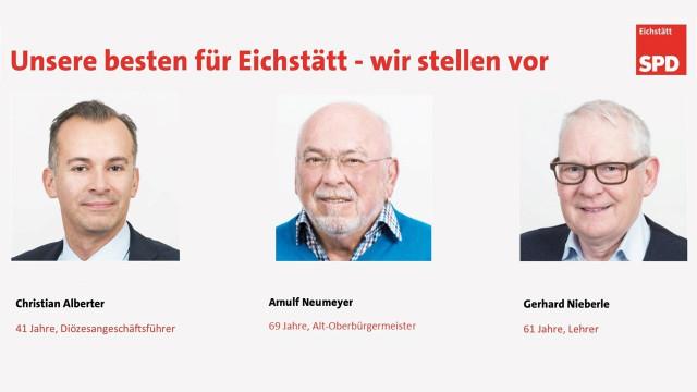 SPD Eichstätt